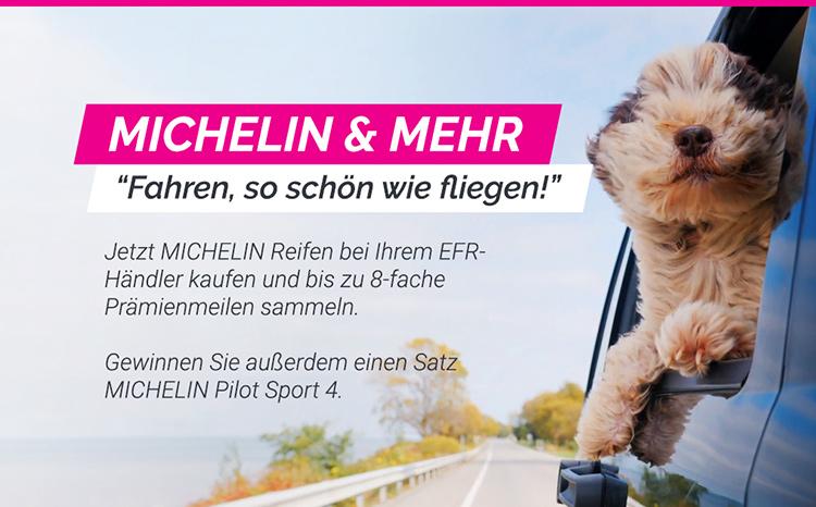 Michelin & Mehr
